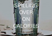 spilling over on calories